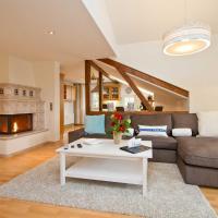 Hotelfoto's: Villa Brunnenstra_e, Heringsdorf
