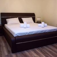 Hotelbilleder: Romansa Apartments, Gevgelija