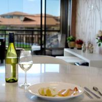 ホテル写真: Luxuoso imóvel de 3 suites no Porto da Dunas, Aquiraz