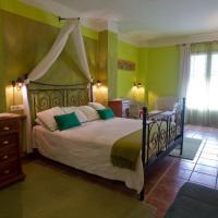 Hotel Pictures: Hotel Sierra Quilama, San Miguel de Valero