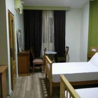 Fotografie hotelů: hotel du prince, 'Aïn Temouchent