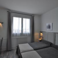 Hotel Pictures: Hôtel Le Grand Val, Chaumont