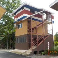 Hotel Pictures: Villas Lagartillo, Quepos
