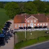 Hotel Pictures: Godstedlund, Øster Ulslev