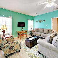 ホテル写真: 5601 Hwy 180 Cottage # 3603 Cottage, Gulf Highlands