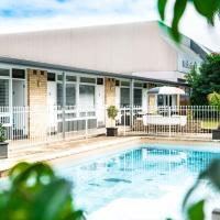 Hotel Pictures: Twin Willows Hotel, Bankstown
