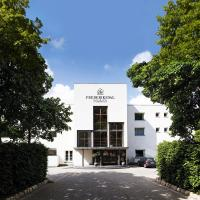 Hotel Pictures: Frederiksdal Sinatur Hotel & Konference, Kongens Lyngby