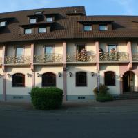 Hotel Pictures: Hotel Rebstock, Rust