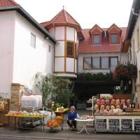 Hotelbilleder: Gästehaus Dehn, Bad Dürkheim