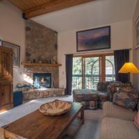Fotos del hotel: Riverside A203 Two-bedroom Apartment, Telluride