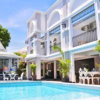 酒店图片: Wongamat House, 北芭堤雅