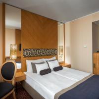 Hotelbilleder: Marmara Hotel Budapest, Budapest