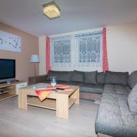 Hotelbilleder: Ferienhaus Gro_trappe, Lochow