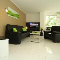 Hotellbilder: Duenendomizil Wohnung 09, Bansin
