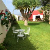 Hotel Pictures: Holiday home Calle las Animas Lomarque, Las Toscas