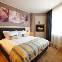 酒店图片: Park Hotel LetoLeto, 秋明