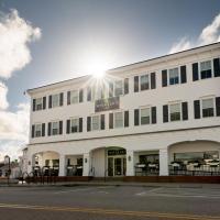 Hotellikuvia: The Whaler's Inn, Mystic