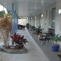 Fotografie hotelů: Twin Towns Motel, Tweed Heads