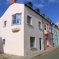 Hotel Pictures: Arcadia House 4b, Tenby