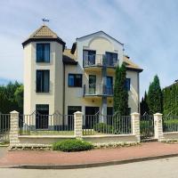 Hotellikuvia: Willa Karolinka, Łeba