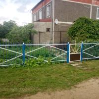 Hotellbilder: Agrousadba Kletskaia 8, Nyasvizh