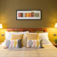 Zdjęcia hotelu: B&B Miro Centro Catania, Katania