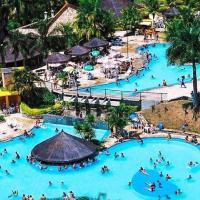 Hotel Pictures: Aldeia das Águas Park Resort, Barra do Piraí
