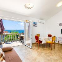 Zdjęcia hotelu: Apartment in Crikvenica with One-Bedroom 3, Dramalj