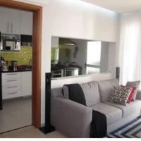 Hotel Pictures: Linda casa grande 3 quartos semi suite., Parintins