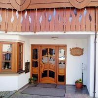 Hotel Pictures: Gästehaus Waldner, Alfdorf