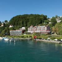 Hotel Pictures: Seehotel Hermitage, Luzern