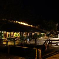 酒店图片: Orinoco Delta Lodge, Caño Mánamo