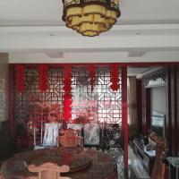 Hotel Pictures: Feng Huang Ge Spring Villa, Lingui