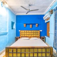 Hotel Pictures: Guest house room near Clock Tower, Jodhpur, by GuestHouser 2728, Jodhpur