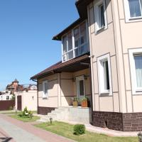 Hotellbilder: Usadba Andreevskaya, Kuntsevshchina