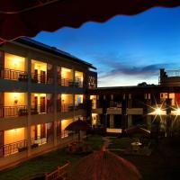 Hotel Pictures: Forest Inn Danzhou, Heluocun