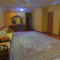 ホテル写真: Apartament Avicenna, ドゥシャンベ