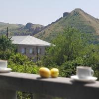 Zdjęcia hotelu: MonteBello, Goris
