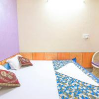 Hotellikuvia: Room in a heritage stay, Fort Road, Jaisalmer, by GuestHouser 28659, Jaisalmer