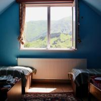 Hotellikuvia: Green Hostel, Gorists'ikhe