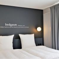 Hotellbilder: Hotel-Restaurant Beim Schlass, Wiltz
