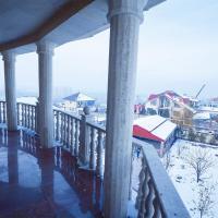 Hotellbilder: Holiday Home on Ulitsa Baisheshek, Almaty