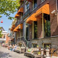 Hotel Pictures: Boutique Hotel Catshuis, Leeuwarden