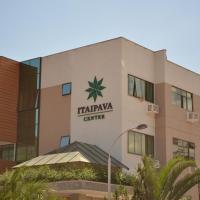 Hotel Pictures: Flat Itaipava, Itaipava