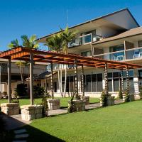 Hotel Pictures: Mercure Clear Mountain Lodge, Mount Samson