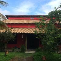 Hotel Pictures: Morada do Vento, Massarandupio
