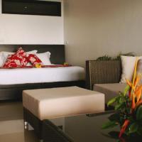 Hotel Pictures: Garden Island Resort, Waiyevo