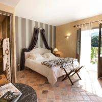 Saint-Cirquoise Double Room
