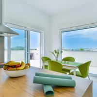 ホテル写真: CROWONDER Luxury Marijana Apartments, プリヴラカ