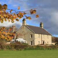 Hotel Pictures: Thropton Demesne Farmhouse B&B, Rothbury